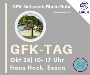3. GFK Tag in Essen